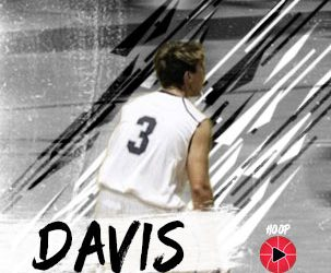 "Ryan Davis – ""Without basketball, I would be a completely different person."""