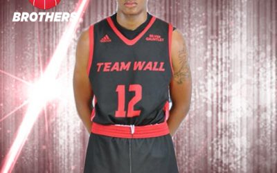 "Joel Pettiford – ""Versatility, Athleticism and Passion."""