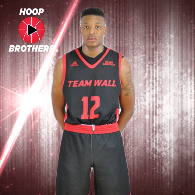 """Joel Pettiford – """"Versatility, Athleticism and Passion."""""""
