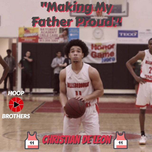 "Christian de Leon – ""Making My Father Proud."""