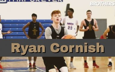 "Ryan Cornish – ""Minor Setback for a Major Comeback."""